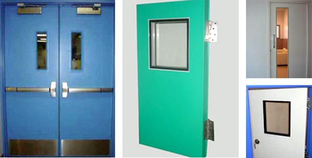 Aluminum Flush Panel Doors : Phronesiz aluminium and glass